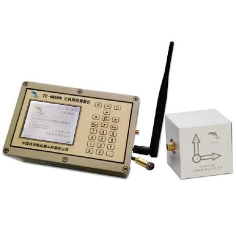 AG平台分體式橋梁振動監測係統 遠程橋梁振動監測